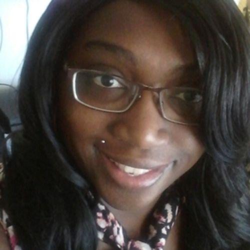 Child Care Provider Essa Mervin's Profile Picture