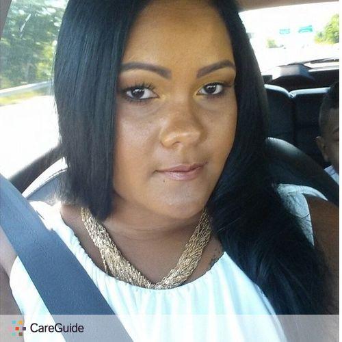 Child Care Provider Sharron V's Profile Picture