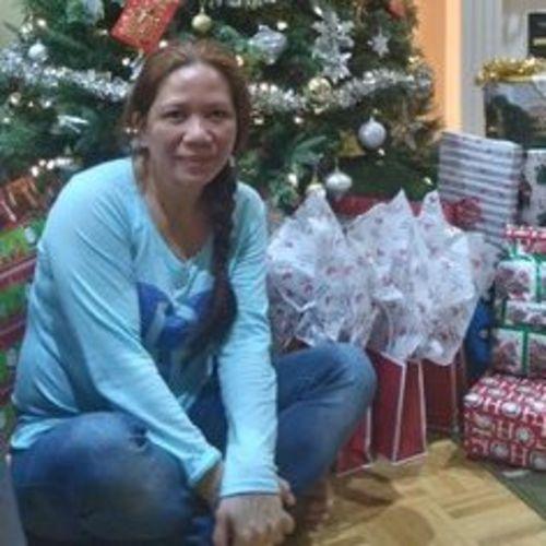 Canadian Nanny Provider Rowena Toribio's Profile Picture