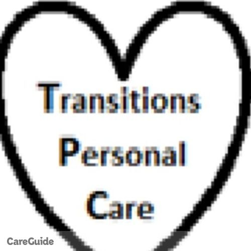 Elder Care Provider Transitions Personal Care's Profile Picture
