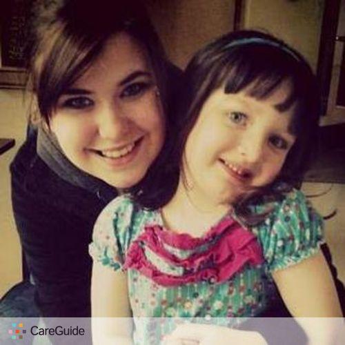 Child Care Provider Victoria Green's Profile Picture