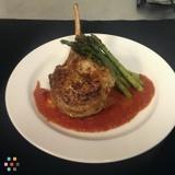 Chef in Memphis