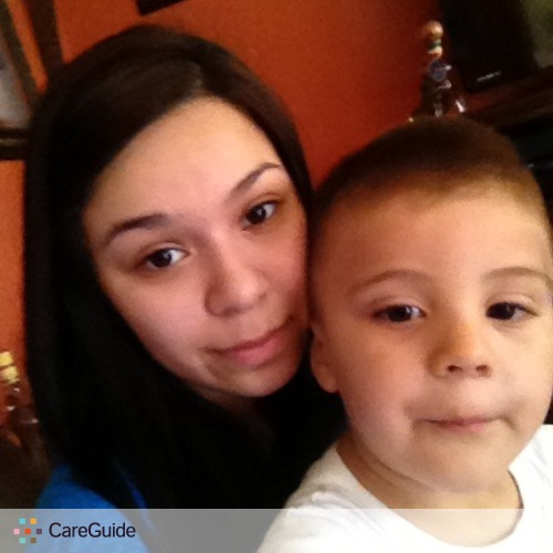 Child Care Provider Mariana Carrillo's Profile Picture
