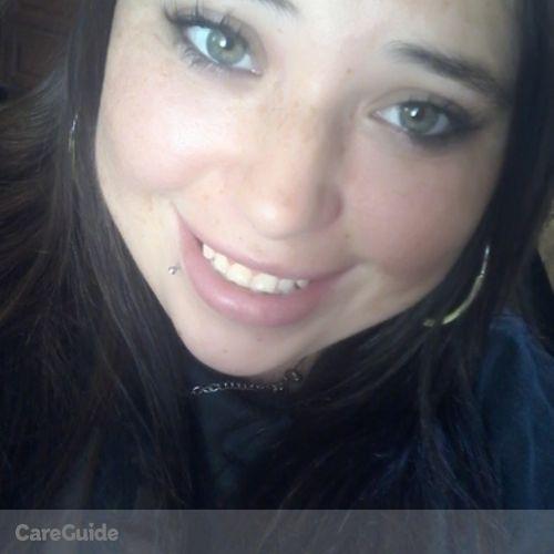 Child Care Provider Taylor Gonzalez's Profile Picture