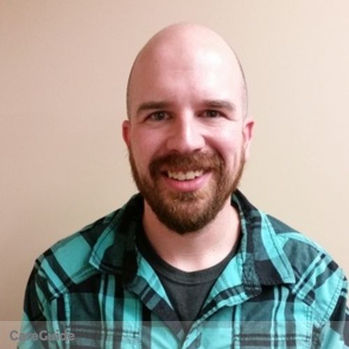 Painter Provider Nathan Obermite's Profile Picture