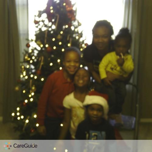Child Care Provider Nakwanna Kennedy's Profile Picture