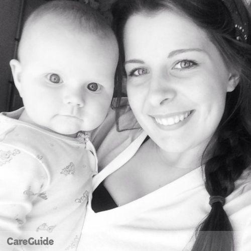 Canadian Nanny Provider Cora-Lynn Munroe's Profile Picture