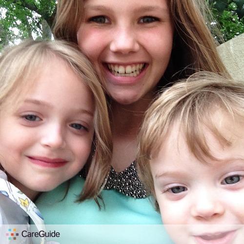 Child Care Provider Cami Middleton's Profile Picture