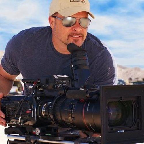 Videographer Provider Daniel Beekman's Profile Picture