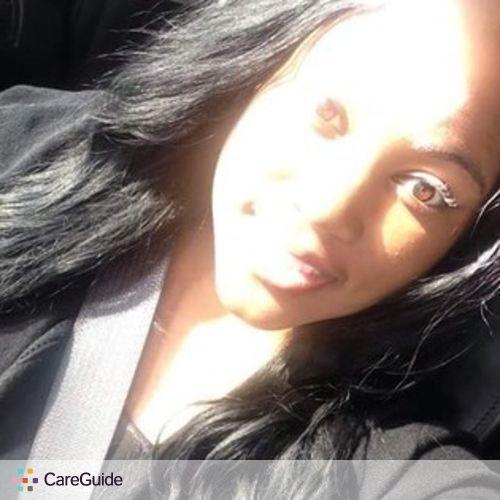 House Sitter Provider Marissa J's Profile Picture