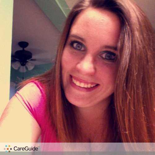 Pet Care Provider Katherine Miller's Profile Picture
