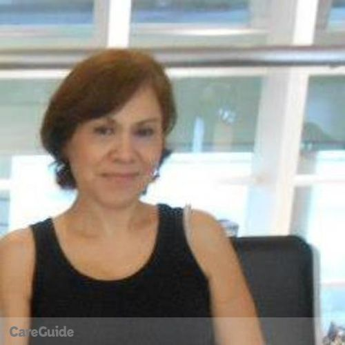 Painter Provider Nora Robledo's Profile Picture