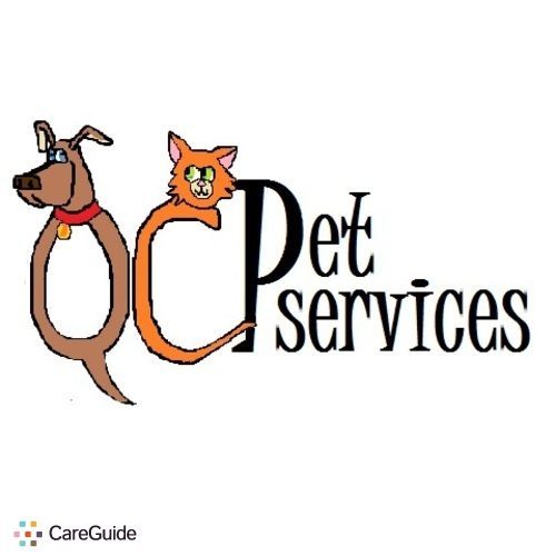 Pet Care Provider QC Pet S's Profile Picture