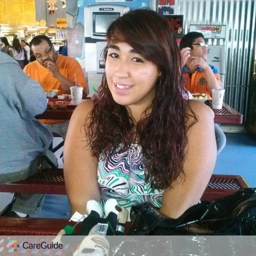 Child Care Provider Sheyla V's Profile Picture