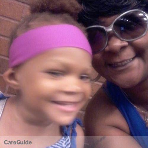 Child Care Provider Alisa Morrison's Profile Picture
