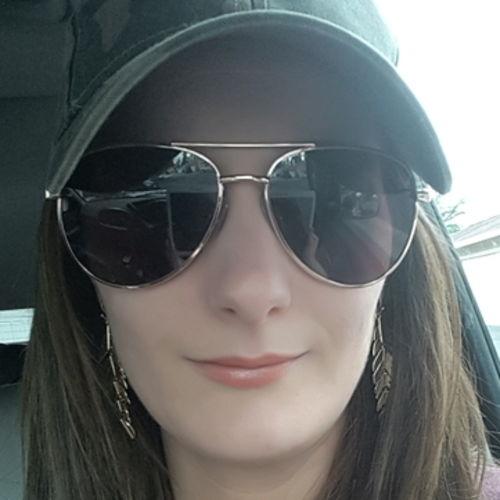 Pet Care Job Chrystal Teska's Profile Picture