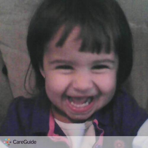 Child Care Job Dusti Fowler's Profile Picture
