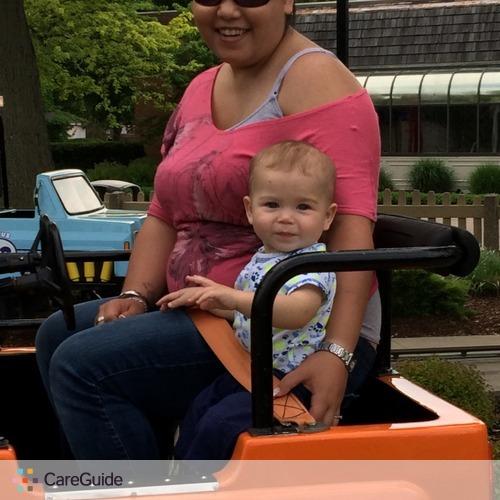 Child Care Provider Kristie V's Profile Picture