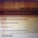 Handyman in Chandler