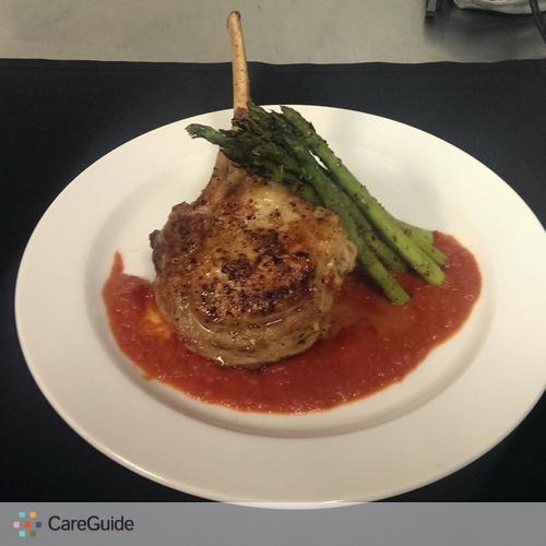 Chef Provider Cade F's Profile Picture