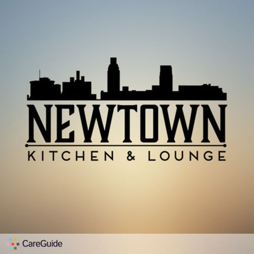 Chef Job Newtown K's Profile Picture
