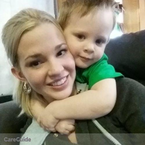 Child Care Job Cassy Janishewski's Profile Picture
