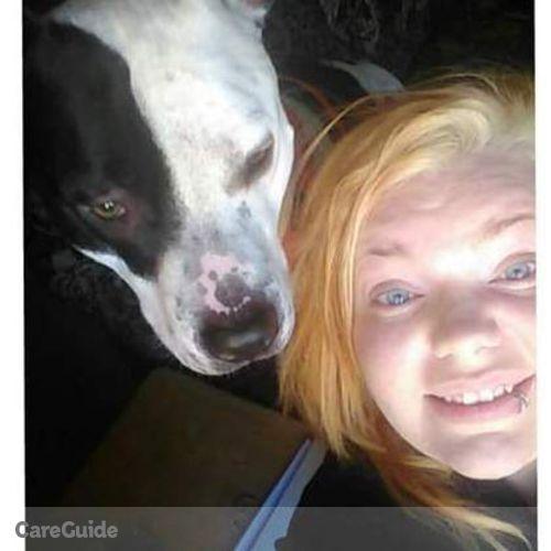 Pet Care Provider Alisa Stone's Profile Picture