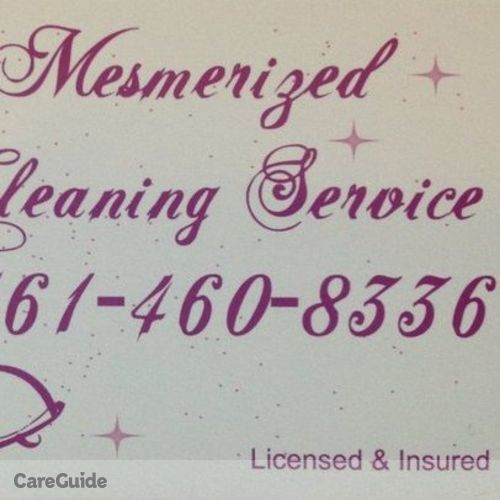 Housekeeper Provider April Mesmer's Profile Picture
