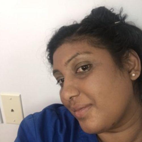 Elder Care Provider Basmat N's Profile Picture