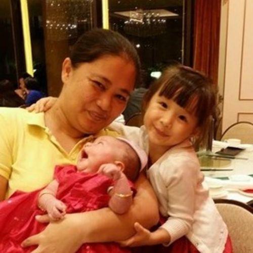 Child Care Provider Geormia P's Profile Picture