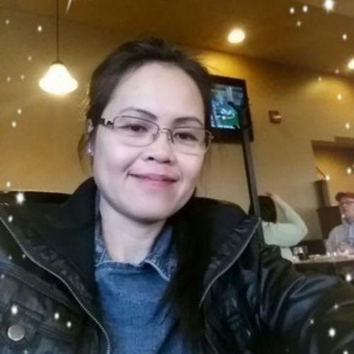 Canadian Nanny Provider Juanita T's Profile Picture