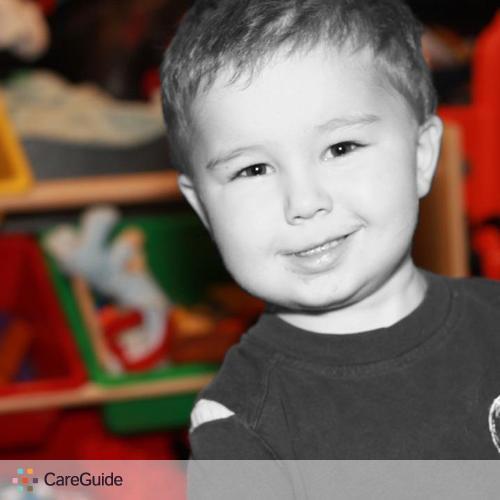 Child Care Provider Shannon Allen's Profile Picture