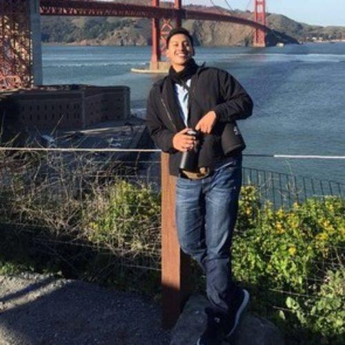 Pet Care Provider Ismael Jimenez's Profile Picture