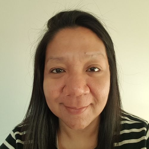 Canadian Nanny Provider Maribel P's Profile Picture