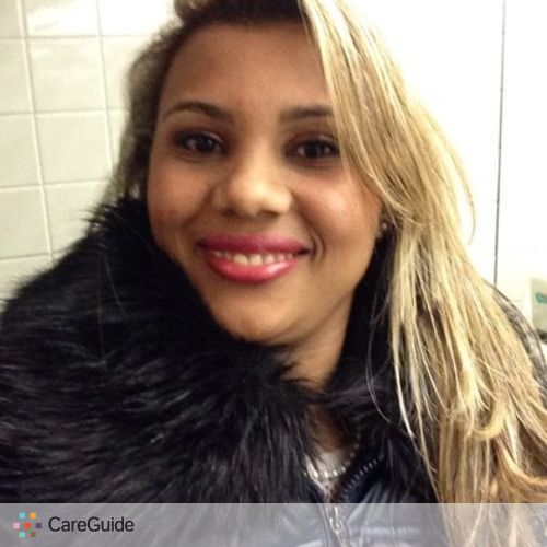 Housekeeper Provider Aleni S's Profile Picture