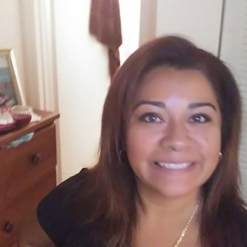 Housekeeper Provider Cinthya F's Profile Picture