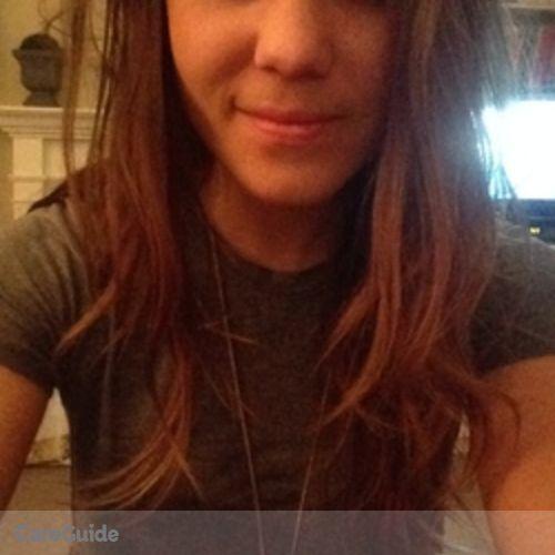 Canadian Nanny Provider Tamara K's Profile Picture
