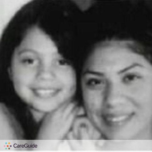 Child Care Provider Jeanette Martinez's Profile Picture
