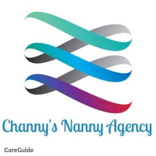 Child Care Job Chantelle Clark's Profile Picture