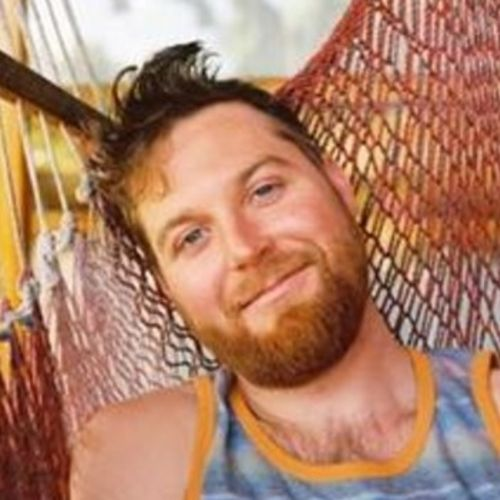 House Sitter Provider Blake F's Profile Picture
