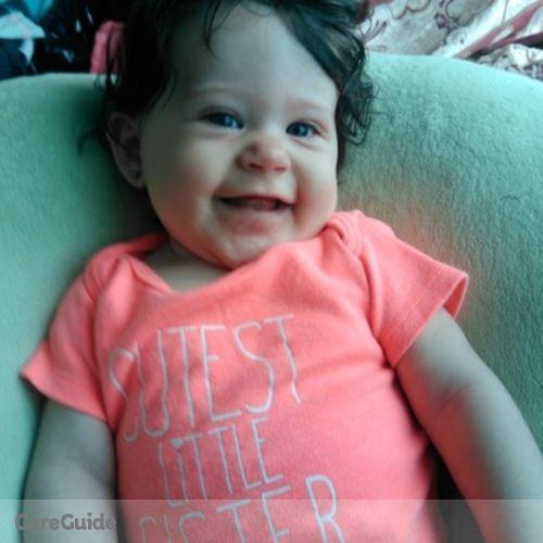 Child Care Provider Steffani Shaw's Profile Picture