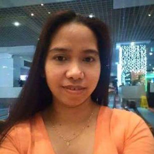 Canadian Nanny Provider Reza Mea P's Profile Picture
