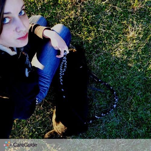 Pet Care Provider Hosanna DeMildt's Profile Picture