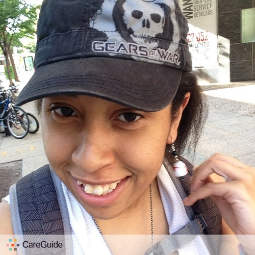 Pet Care Provider Kera Chase's Profile Picture