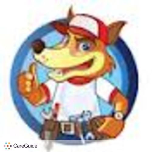 Handyman Provider Kim&Ersan Wolf's Profile Picture
