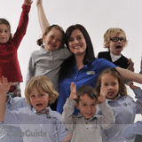 Early childhood educator is looking for a job !