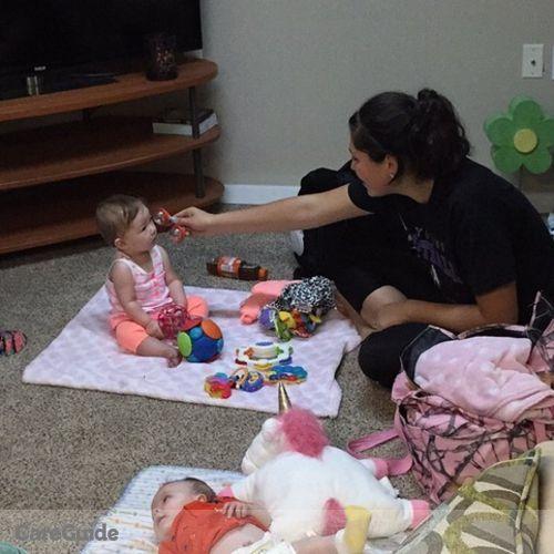 Child Care Provider Hailey Jones's Profile Picture
