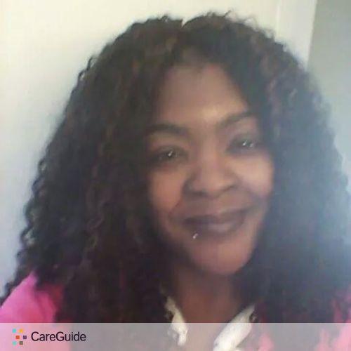 Child Care Provider Martica Johnson's Profile Picture