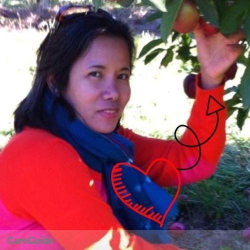 Canadian Nanny Provider Margina Manal's Profile Picture