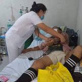 I am still in philippines, i am a competent caregiver and certified First aider